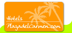 Hotels Playa del Carmen, onlinel reservation in playa del carmen